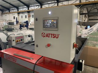ATTSU has supplied two new industrial boilers in Egypt