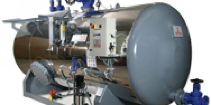 AV - Acumulador de vapor