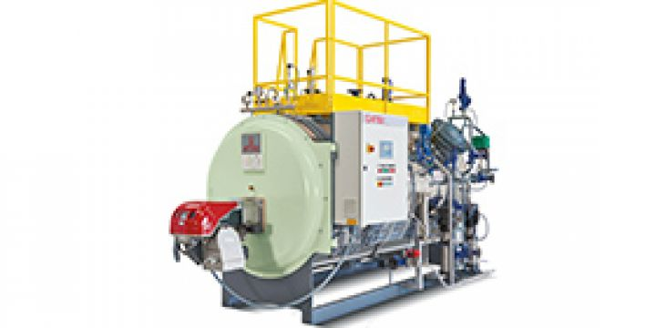 RL Baixo NOx - Gás natural, GLP,  Diesel, Nafta & Biogas