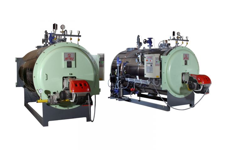 RL Low NOx  - Natural gas, LPG, Light oil, Heavy oil & Biogas