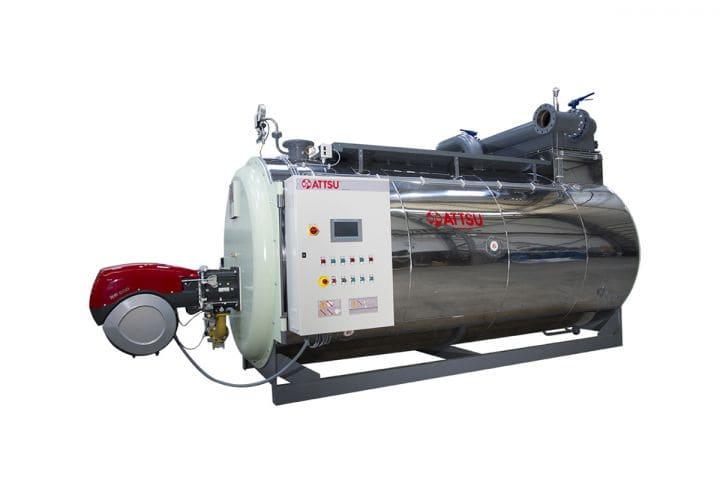 S  - Gas natural, Gasoil, Fueloil i Biogàs
