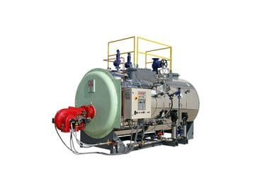 RL - Natural gas, LPG, Light oil, Heavy oil & Biogas